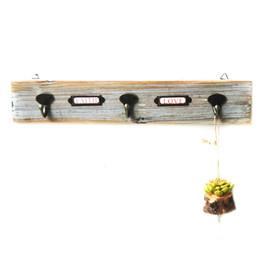 $enCountryForm.capitalKeyWord NZ - Wall Hook Wood Coat Hanger for Entrance   Bathroom Towel   Key Modern Style Home Decor Hook Rails