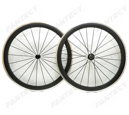 $enCountryForm.capitalKeyWord NZ - Free shipping 700C alloy brake surface carbon wheels 50mm depth road bike wheelset 25mm width Clincher alloy rim 3k matte finish