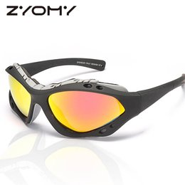$enCountryForm.capitalKeyWord NZ - Sports Lens Men Women Sunglasses Driving Eyewear Brand Designer Sport Goggles UV400 Skiing Glasses Oculos de sol Windproof 2018