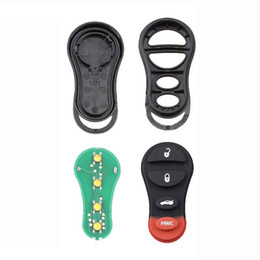 $enCountryForm.capitalKeyWord Australia - 3 4 Button 315Mhz FCCID Replacement Entry Remote Car Key Fob for Jeep Dodge Chrysler