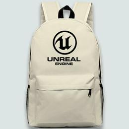 $enCountryForm.capitalKeyWord Canada - Unreal Engine backpack U logo day pack Game school bag Leisure packsack Quality rucksack Sport schoolbag Outdoor daypack