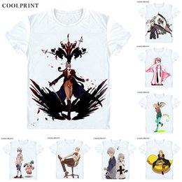 Wholesale axis powers for sale - Group buy Prussia Germanic Gilbert Beilschmidt T Shirt Axis Powers Hetalia Men Casual TShirt Premium T Shirt Printed Short Sleeve Shirts