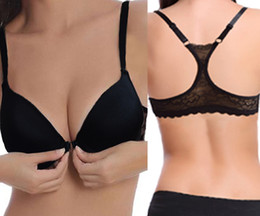 6261fcc299592 Ladies Secret Sexy Women Bra Thin Padded Lace Bralette Underwear Plus Size  32 34 36 38 40 42 44 A B C D DD Cup Big Gift For Girl