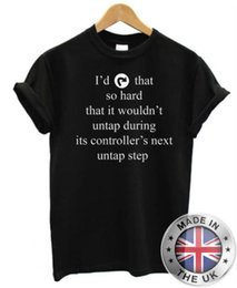 Funny nerd shirts online shopping - I D TAP THAT SO HARD T Shirt S XXL Magic the gathering mtg funny nerd nerdy geek