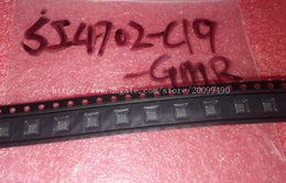 new computer chips Australia - SI4702-C19-GMR SI4702-C19-GM SI4702-C19 SI4702 0219 QFN in stock new and Original IC Free Shipping car computer board chip
