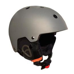 Red Certification UK - Professional CE Certification Kids Ski Helmet Boy Girl Children Skating Skateboard Snowboard Snow Sports Helmets