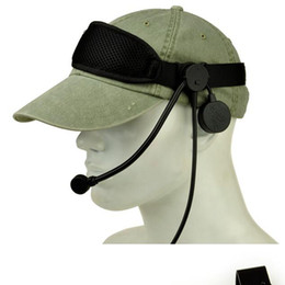 Z Tactical Headset headphone TEA Co bra Headset for Army war game hunting airsoft Z043 from plextone earphones suppliers