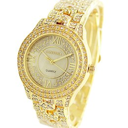 $enCountryForm.capitalKeyWord UK - 2018 New Brand Luxury Gold Women Watches Fashion Creative Quartz Ladies Watch Female Diamond Wrist watch Clock Relogio FemininoY1883102