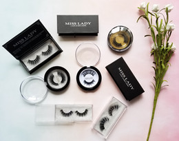 luxury mink lashes Canada - 1 Pack Luxury 3D Mink Hair Fur Eyelashes Premium Eye lashes 79 Styles for OEM Custom Made Private Logo(Magnetic Paper Boxes Available)