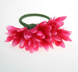 $enCountryForm.capitalKeyWord UK - qn18060501 silk flower napkin ring wedding decoration ring and decoration napkin holder by free shipping