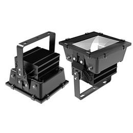 Bay lights online shopping - 1000W airport lights IP65 waterproof Tower floodlights suitable for big square airport seaport lighting high bay floodlights