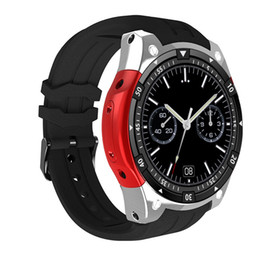 $enCountryForm.capitalKeyWord NZ - Waterproof IP67 smartwatch gps wifi android 5.1 camera tracking running music heart rate blood pressure Smart phone watch Bluetooth