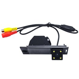 $enCountryForm.capitalKeyWord UK - wholesale Car Backup Rear View Camera With LED For Hyundai IX35 2014 2015 Reversing Park Camera #3158