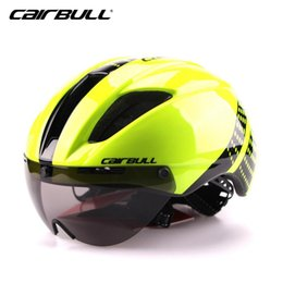 Green Bike Light Australia - Aero Ultra-light Goggles MTB Bicycle Bike Helmet Mountain Road Bike Sports Safety In-Mold Helmet Riding Racing Cycling
