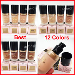 Ml control online shopping - Makeup Born This Way COVERAGE Foundation Liquid colors Long Lasting Foundation Concealer ml luminous oil free face cosmetics