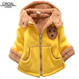Discount mouse clothes - 80-120cm Cute Mouse Baby Winter Jackets And Coats Animal Toys Thickened Newborn Baby Boy Clothing Infant Boy Coats Outer