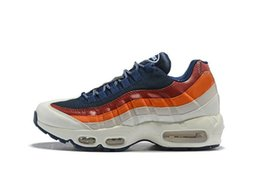 495e9d6727991 Amiable 20Color Drop Shipping Famous Air Sports 95 Multi-Color Mens  Athletic Sneakers Sports Running Shoes Size 40-46