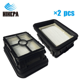 Vacuum Cleaner Hepa Australia - 2pcs HEPA Filters for Bissell 1785 2305 2306 series e.g. 1785A B F P Q 2305K 2306A 2328 Vacuum Cleaner Parts 1608684