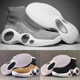 2018 Zoom Bonafide Flight OG Men Women Basketball Running Shoes Rainbow colorful Sport Booot shoe Basketball Sneakers Size 40-45 cheap sale buy gO51RyhT