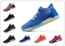 9dce8f1b8663 Wholesale MENS 2018 New Colors D Rose 7 Low Englewood Boost Men Basketball Shoes  Derrick Oreo BHM Bruce 7s Casual Sports Sneakers