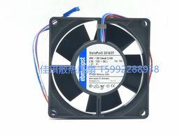 Discount ebmpapst cooling fan - New Original ebmpapst VarioPro 3318 2T DC 48V 2.6W 92*92*32MM 9cm 4lines Inverter Cooling cooler Fan