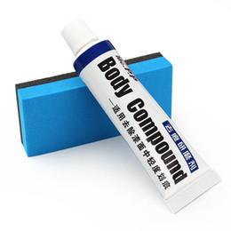 Автомобиль полировка тела восковой краски Краска MC308 Сборочный ремонтный комплект Fix it pro Для автоукладчиков #HP