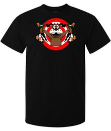 $enCountryForm.capitalKeyWord Australia - Duck Hunt pc game geeky retro hipster funny men's t shirt black top Casual Short Sleeve Print 100%