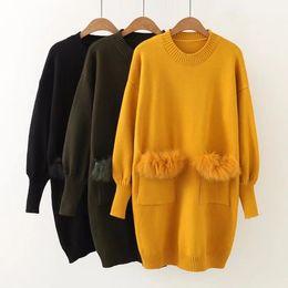 9bf2398e8 Big Size Women Long Sleeve Sweater Online Shopping | Big Size Women ...