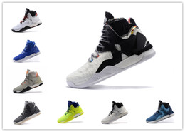 c028f0e53b1c Wholesale MENS 2018 New Colors D Rose 7 Low Englewood Boost Men Basketball Shoes  Derrick Oreo BHM Bruce 7s Casual Sports Sneakers SIZE 7-12