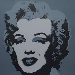 $enCountryForm.capitalKeyWord NZ - ANDY WARHOL Marilyn Monroe Handpainted &HD Print Famous Portrait Art oil painting,Wall Art Home Decor On High Quality Canvas p205