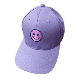 ca85cbea3a2 2018 Cool stylish Chamsgend New Embroidery Cotton Baseball Cap Boys Girls Snapback  Hip Hop Flat Hat  0604