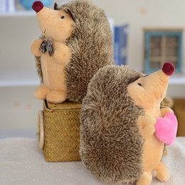 $enCountryForm.capitalKeyWord Canada - Hedgehog Plush Toy,Stuffed Animal,Soft Toy Gift Children Girlfriend