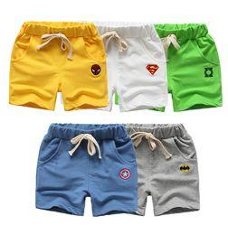 3326024bc3d Korean fashion clothing summer online shopping - Summer Children s Clothing  New Cartoon Cotton Shorts Korean