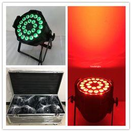 8 pieces Disco stage spot cheap led par can lighting led par rgbw 24x10w case  sc 1 st  DHgate.com & Cheap Led Stage Lighting Australia | New Featured Cheap Led Stage ...