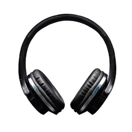 Wireless Usb Music Headphones Canada - H-666 Headset Bluetooth Memory Card Playback Wireless Stereo Music Headphone Bass Radio Speakerphone Speaker USB Charging