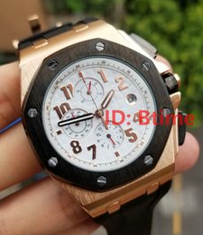 Men liMited watches chronograph online shopping - 2018 New Quartz Chronograph Luxury Brand Blue Sports Mens Watch Stopwatch Limited Lebron James Fashion Men Watches Wristwatches