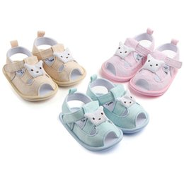 $enCountryForm.capitalKeyWord Canada - 2018 Summer 1 Year Old Newborn Cloth Shoes Soft Bottom Breathable Baby Sho 0-6-12 Months Male And Female Baby Toddler Shoes