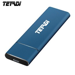 Discount ssd for macbook - TEYADI E206 Portable Solid State Drive 128GB 256GB SSD, USB 3.1 Gen 2 External SSD, M.2 Chip,for Android Phones PC Macbo