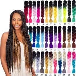 Shop X Pression Synthetic Braiding Hair Uk X Pression Synthetic