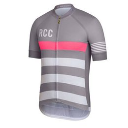 $enCountryForm.capitalKeyWord NZ - RAPHA Cycling Jersey Short Sleeve Jersey Men Summer Bicycle Bike Jersey Cycling Clothing Road Mountain Riding Mtb T shirt Male F2706