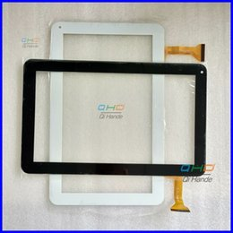 inch tablet replacement 2019 - New 10.1 -inch sensor For DH-1007A1-FPC033-V3.0 Tablet PC Capacitive touch screen Panel Digitizer Replacement Free Shipp
