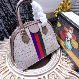 Ophidia Brand medium top handle bag Luxury designer handbag 2018 new Arrive Shoulder  Bags model baokuan0918 ladies model handbags promotion b1d0d2d3daca6