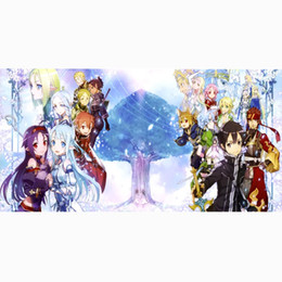 Chinese  Sword Art Online Microfiber Women Bath Beach Drying Towel Washcloth Pool Shower Beach Spa GYM Towels For Lady 70*140cm manufacturers