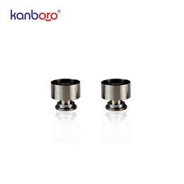 Calentamiento rápido de clavos de titanio 100% puro de 14.5 mm utilizado para Kanboro Reemplazo de uñas kit de plataforma eléctrica en venta