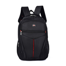 856a6624fa7 2018 Hot Sell Male Backpacks School Bag Boys For Teenagers Chain Oxford  Waterproof Backpack Men Backpack Casual Nylon backpacks