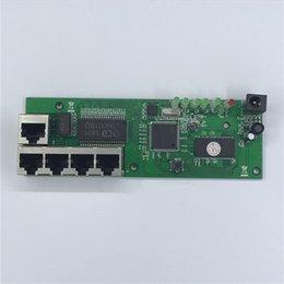 OEM 5 port yönlendirici modülü üreticisi doğrudan satmak ucuz kablolu dağıtım kutusu 5-port yönlendirici modülleri OEM kablolu yönlendirici modülü indirimde