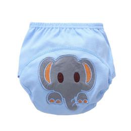 $enCountryForm.capitalKeyWord UK - Baby Training Pants Waterproof Pant Toddler Potty Cute Underwear Newborn Swimming Diapers Nappy Panties Free shipping
