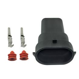 $enCountryForm.capitalKeyWord UK - wholesale Car Male HID Headlight Bulb Socket Connectors For H8 H9 H11 880 881 LED HID Lights #1866