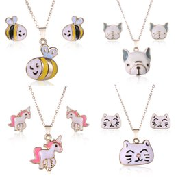Jewelry Sets & More Creative Kawaii Unicorn Horse Charms Pendants For Diy Decoration Bracelets Necklace Earring Key Chain Jewelry Making Vivid And Great In Style Jewelry & Accessories