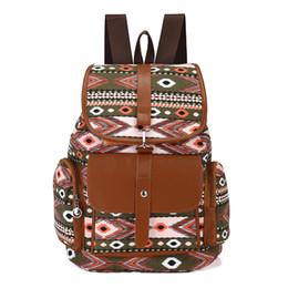 $enCountryForm.capitalKeyWord NZ - 2018 new Fashion women famous brand travel backpack style bag handbags for girls school bag women luxury Designer shoulder bags purse